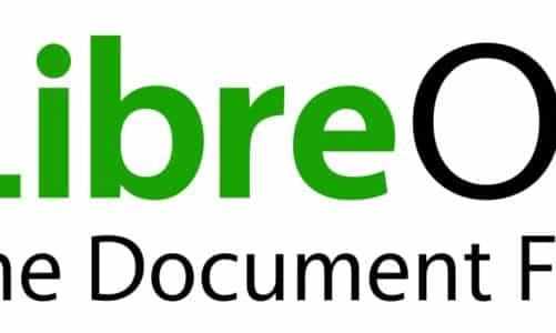 Install Libre Office