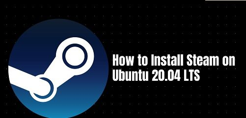 Install Steam on Ubuntu Server