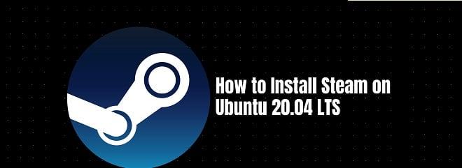 Install Steam on Ubuntu Server