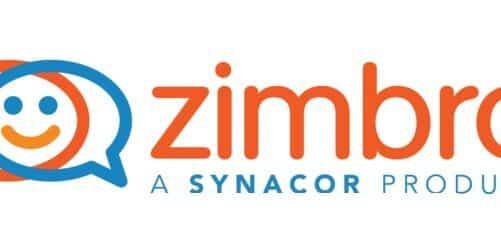 Install Zimbra on Ubuntu 20.04