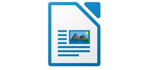 Libreoffice writer shortcut key