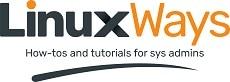 LinuxWays Logo