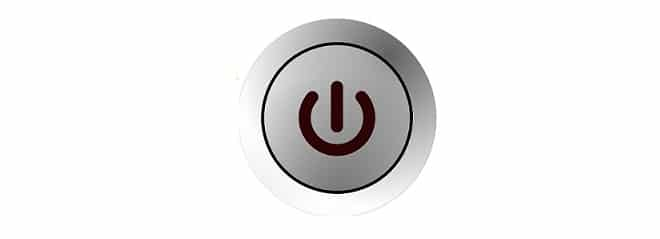 Shutdown Debian 10