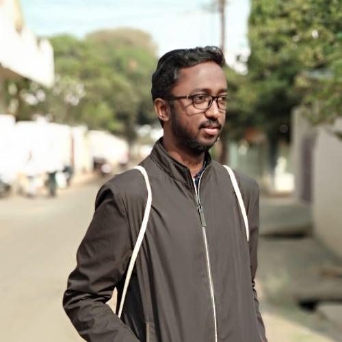 Swapnil Tirthakar