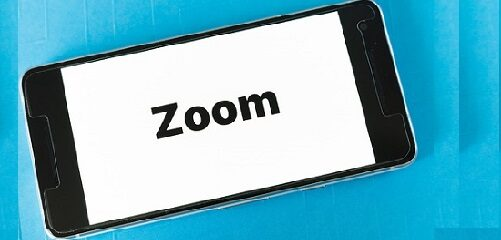 Change background in Zoom