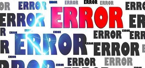 Troubleshoot Error in MariaDB