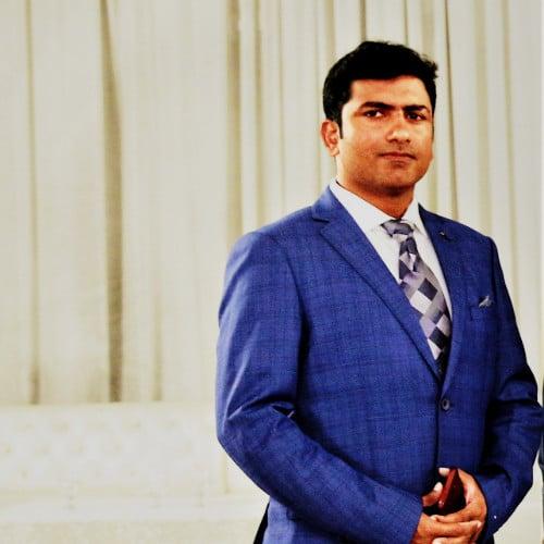 Kashif Siddique