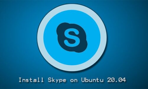 How to Install Skype on Ubuntu 20.04