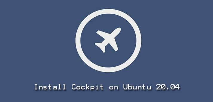 Install-Cockpit-Ubuntu-20-04