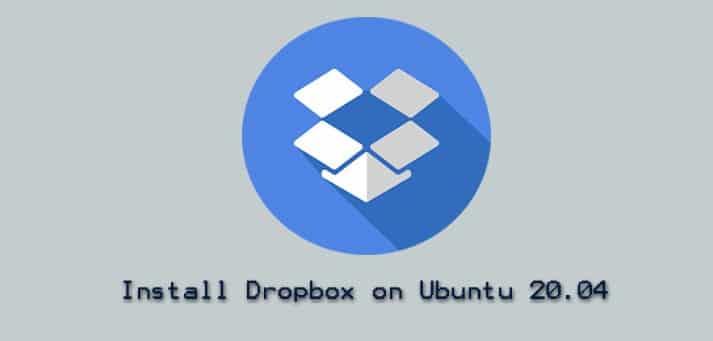 Install-Dropbox-Ubuntu-20-04