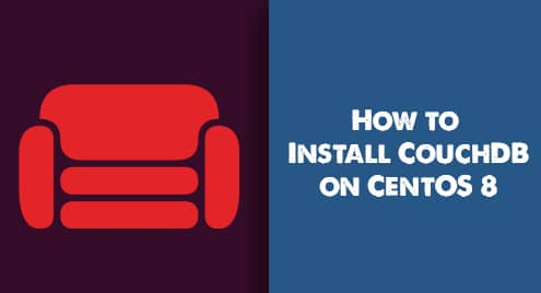 How to Install CouchDB on CentOS 8