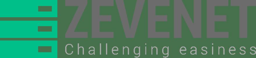 Corporate Identity | ZEVENET