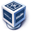 VirtualBox logo since 2010