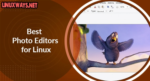 Best Photo Editors for Linux
