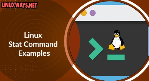 Linux Stat Command Examples