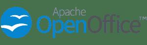 Apache OpenOffice 4 logo