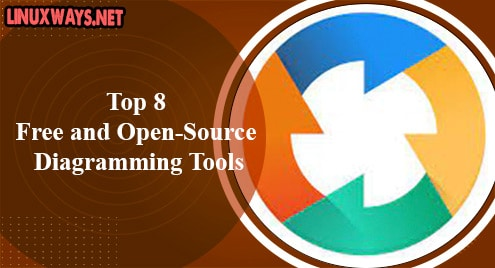 Top 8 Free and Open-Source Diagramming Tools