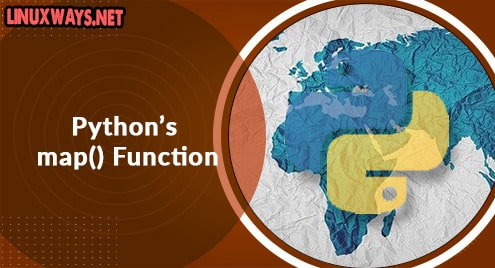 Python's map() Function