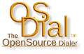 Welcome to OSDial