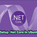 How to Setup .Net Core in Ubuntu 20.04