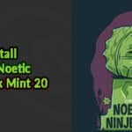Install ROS Noetic on Linux Mint 20