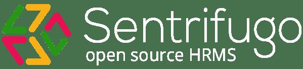 Sentrifugo Logo